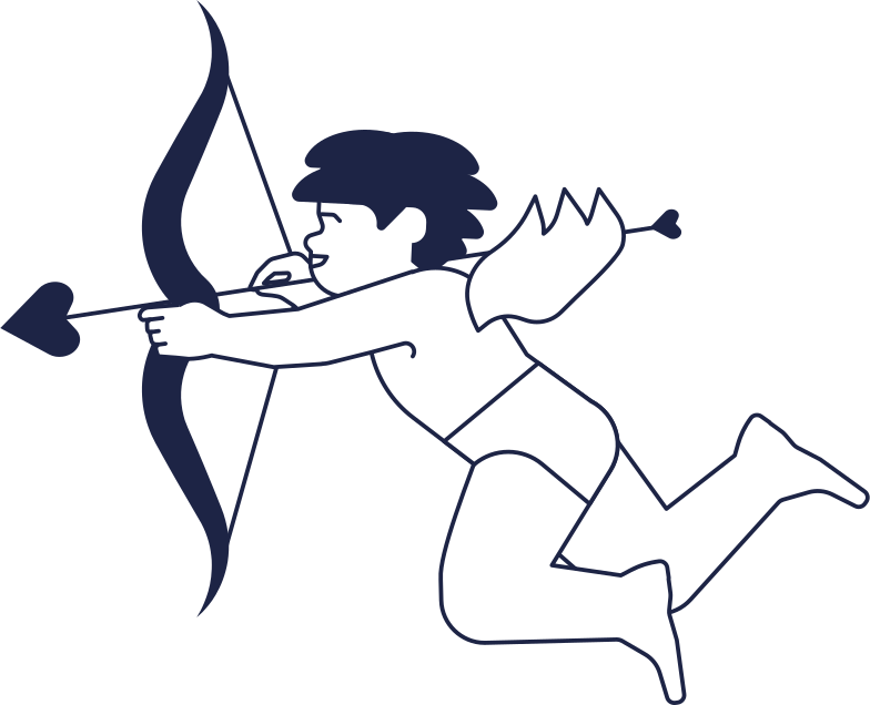 angel Clipart illustration in PNG, SVG