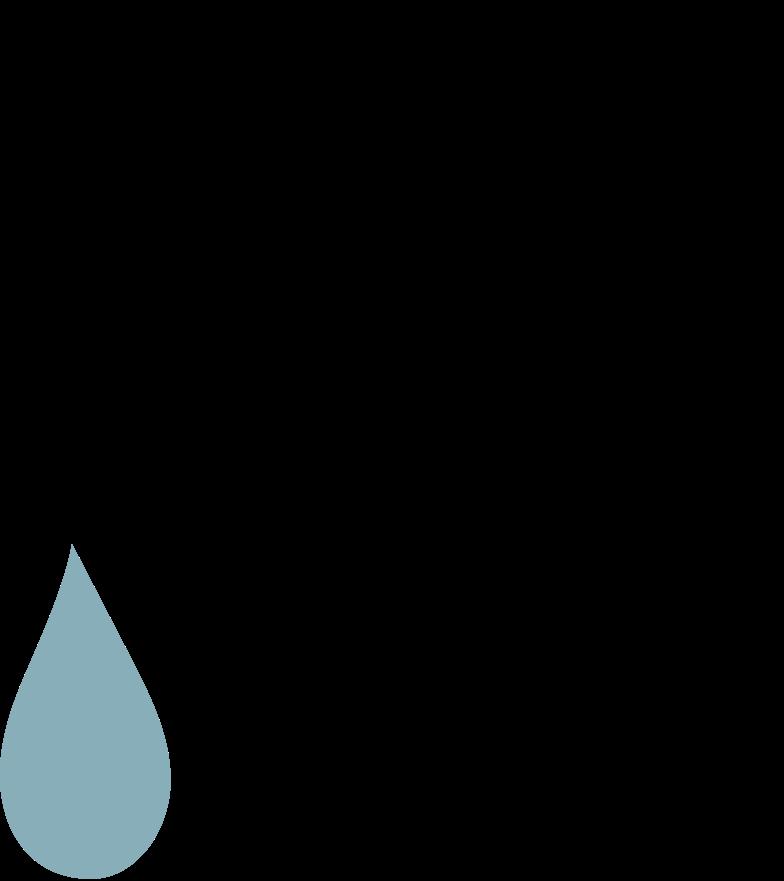 sad face Clipart illustration in PNG, SVG