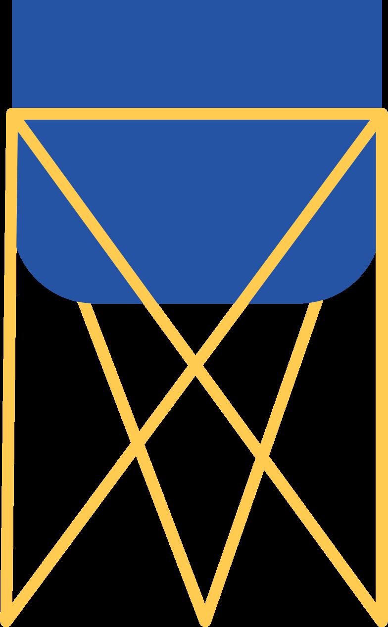 pot holder Clipart illustration in PNG, SVG