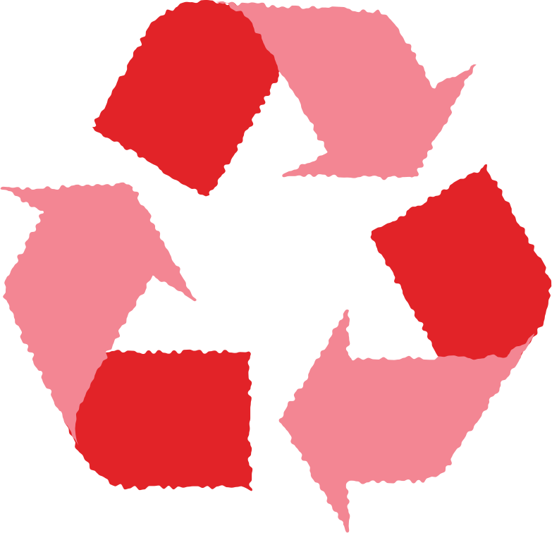 recycle Clipart illustration in PNG, SVG
