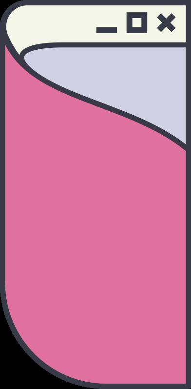 Иллюстрация окно в стиле  в PNG и SVG | Icons8 Иллюстрации