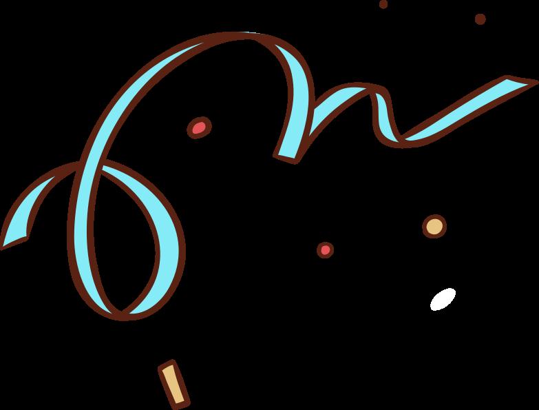 ribbon Clipart-Grafik als PNG, SVG