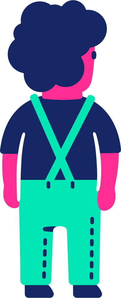 style child back images in PNG and SVG | Icons8 Illustrations