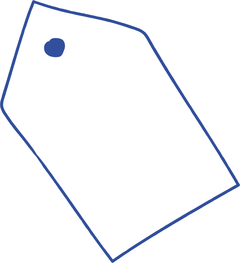 price tag Clipart illustration in PNG, SVG