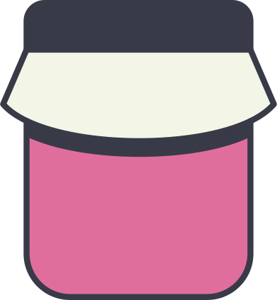 style jam jar images in PNG and SVG | Icons8 Illustrations