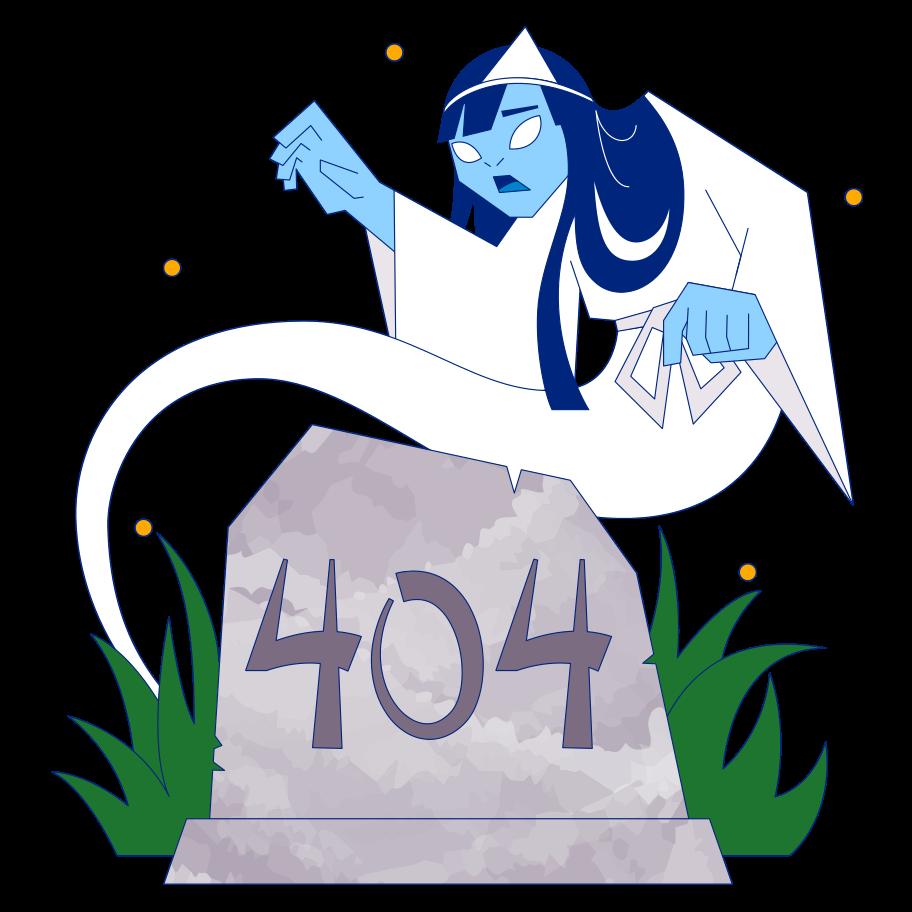 Imagem vetorial de 404 não encontrado estilo  em PNG e SVG | Ilustrações do Icons8