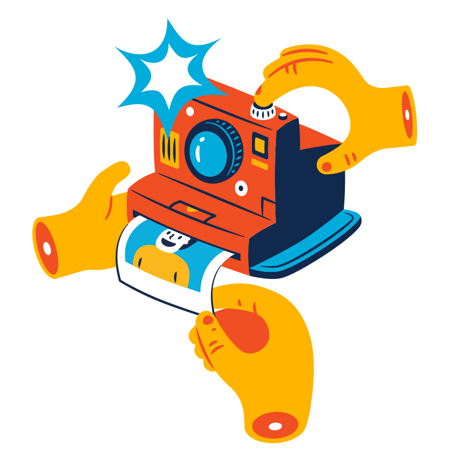 style Photographing Vector images in PNG and SVG   Icons8 Illustrations