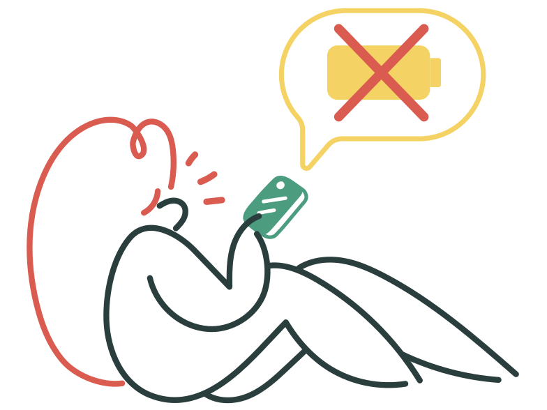 No charge Clipart illustration in PNG, SVG