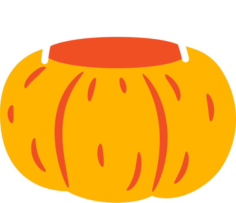style pumpkin bag Vector images in PNG and SVG   Icons8 Illustrations