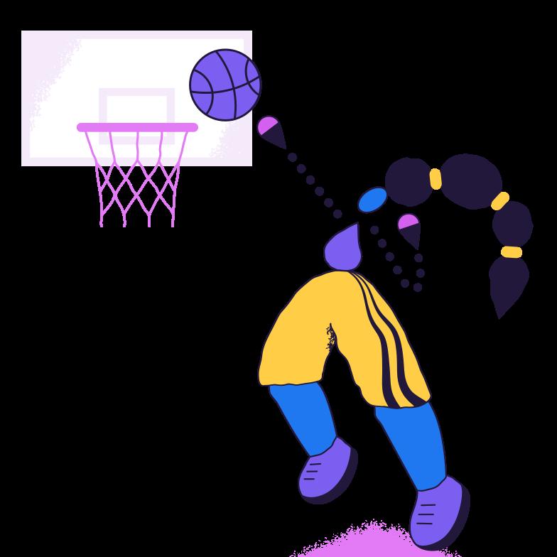 Ilustración de clipart de Marcar un gol en PNG, SVG