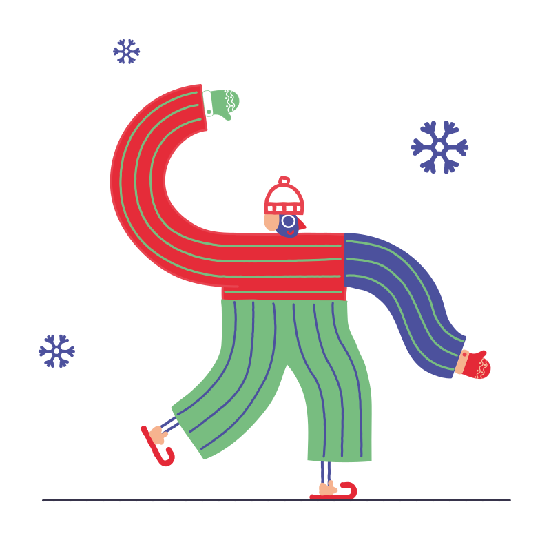 style Ice rink Vector images in PNG and SVG | Icons8 Illustrations