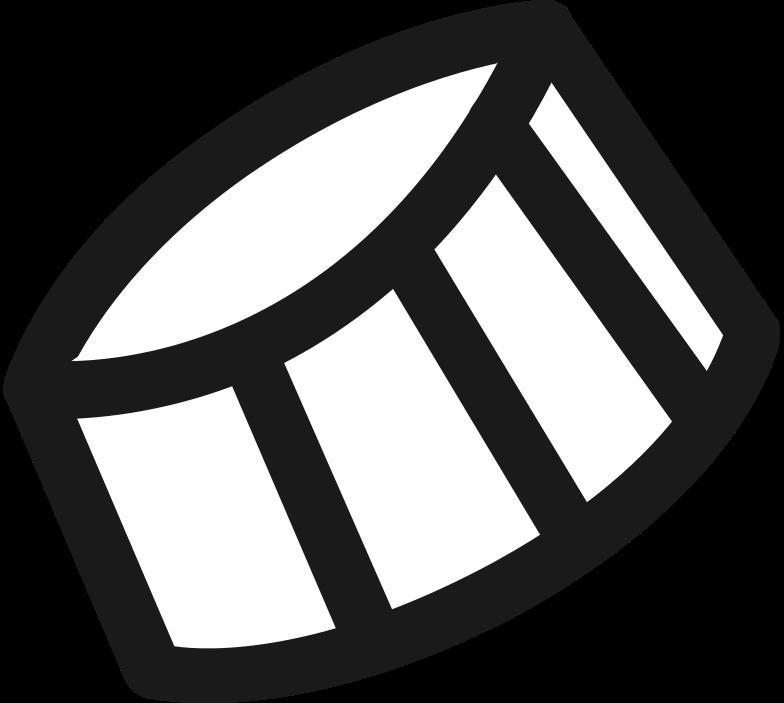 prisoner hat Clipart illustration in PNG, SVG