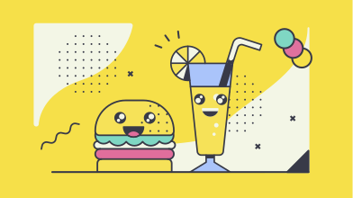 style Happy meal  images in PNG and SVG   Icons8 Illustrations