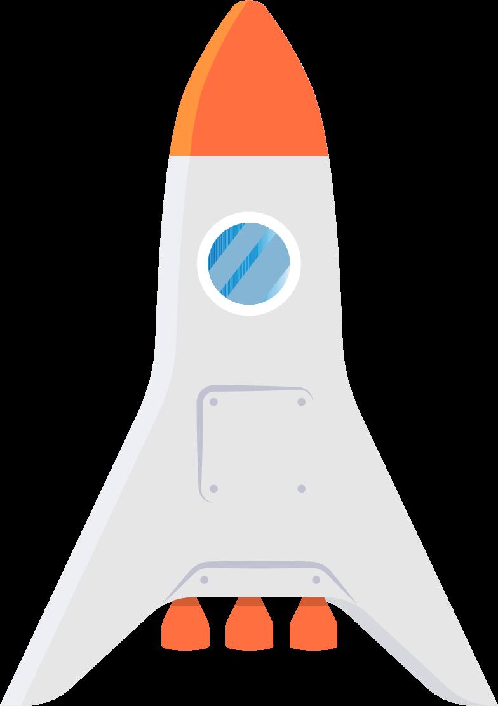 Клипарт rocket в PNG и SVG