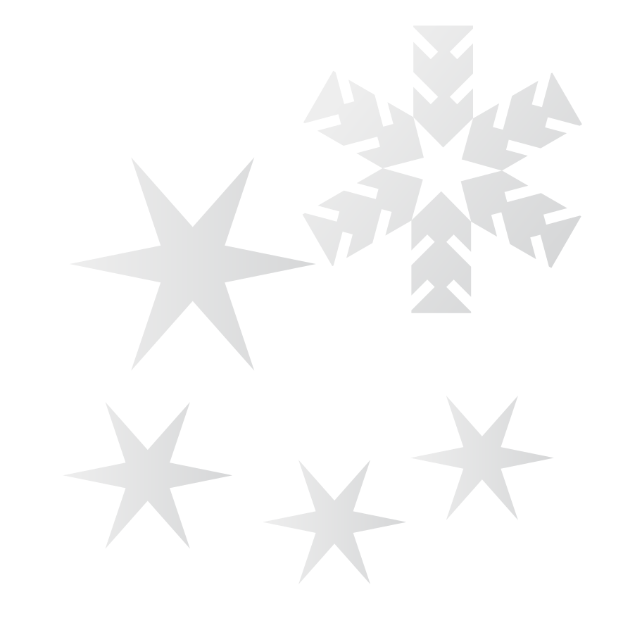 snow storm Clipart illustration in PNG, SVG