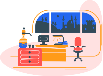 style office images in PNG and SVG | Icons8 Illustrations