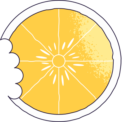 style bitten lemon images in PNG and SVG   Icons8 Illustrations