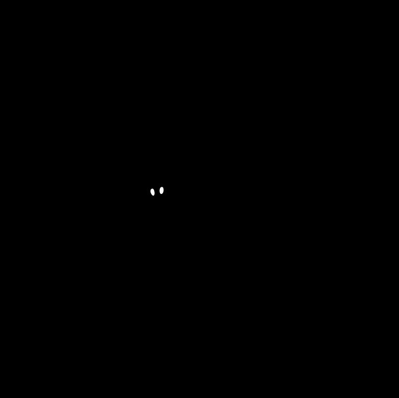 Иллюстрация кошелек или жизнь призрак черный в стиле  в PNG и SVG | Icons8 Иллюстрации