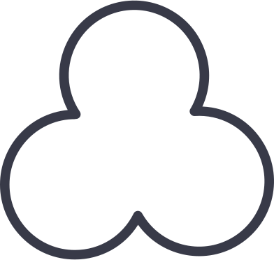 style trefoil shape images in PNG and SVG | Icons8 Illustrations