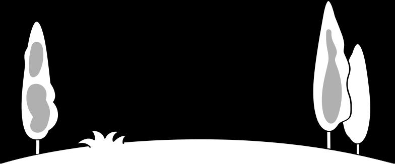 background landscape Clipart illustration in PNG, SVG