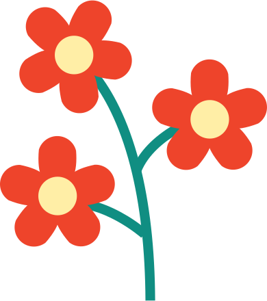 style flower images in PNG and SVG | Icons8 Illustrations