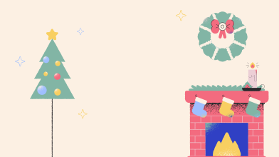 style Prepared for Christmas  images in PNG and SVG | Icons8 Illustrations