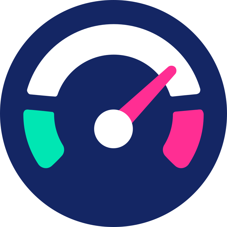 speedometer Clipart illustration in PNG, SVG