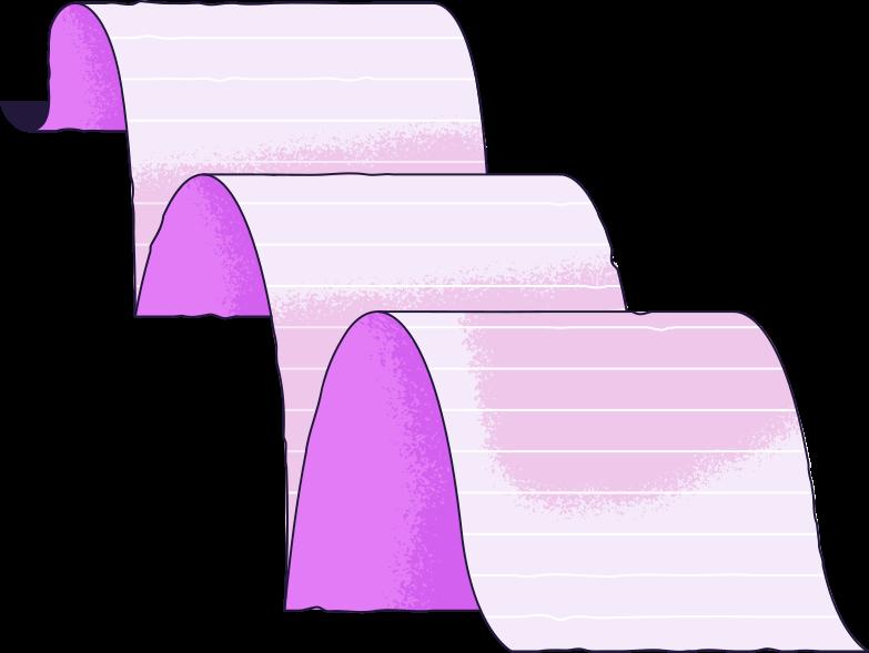Ilustración de clipart de La lista está vacía en PNG, SVG