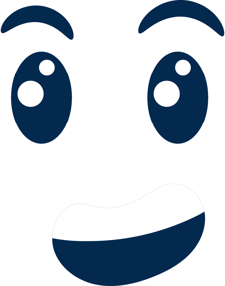 emotion happy Clipart illustration in PNG, SVG