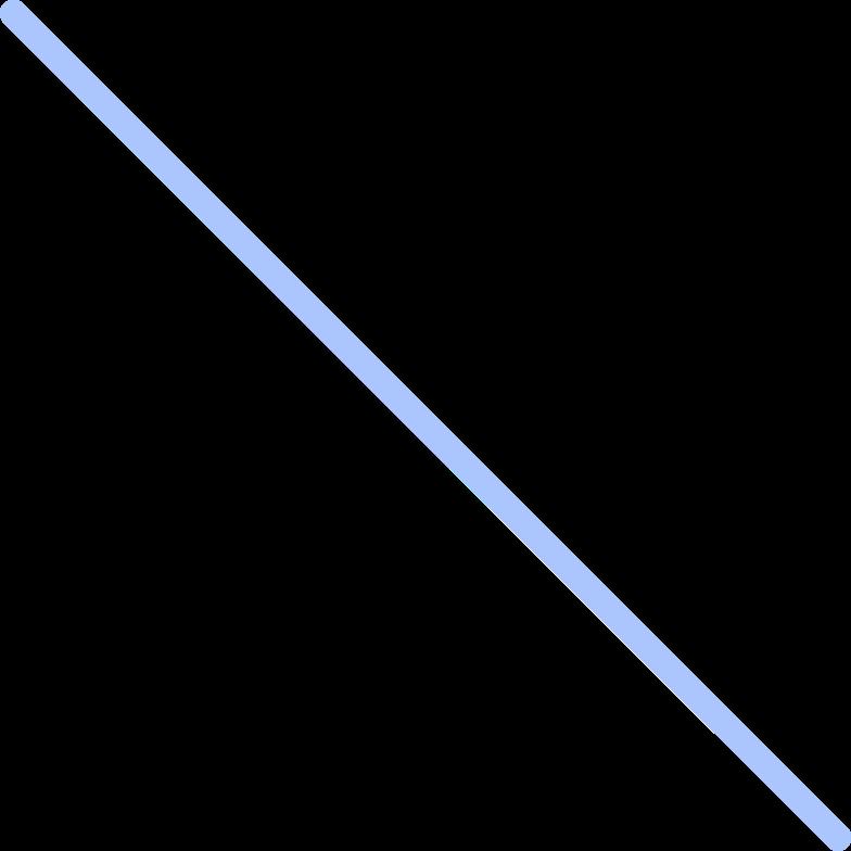 Illustration clipart line aux formats PNG, SVG