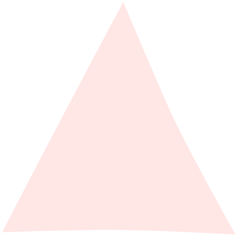 triangle beige Clipart illustration in PNG, SVG