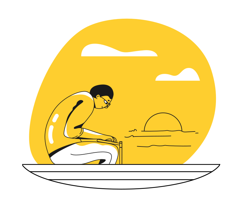 style Rowing Vector images in PNG and SVG | Icons8 Illustrations
