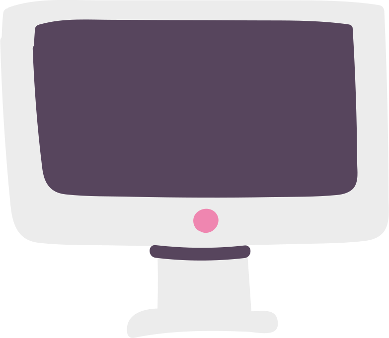 style computer monitor Vector images in PNG and SVG | Icons8 Illustrations