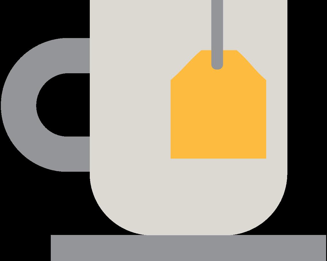 tea Clipart illustration in PNG, SVG