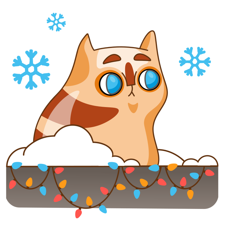 style Let it snow Vector images in PNG and SVG | Icons8 Illustrations
