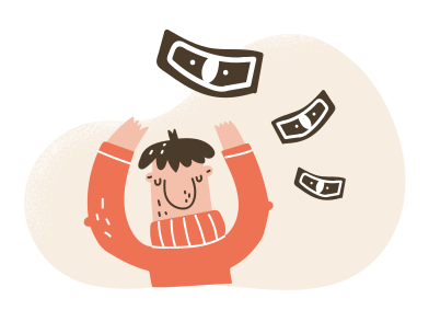 style Money flow  images in PNG and SVG | Icons8 Illustrations