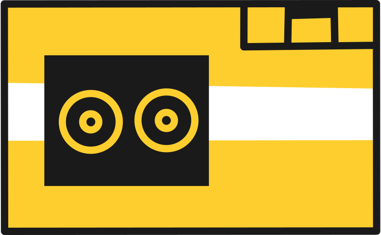 style taperecorder Vector images in PNG and SVG | Icons8 Illustrations