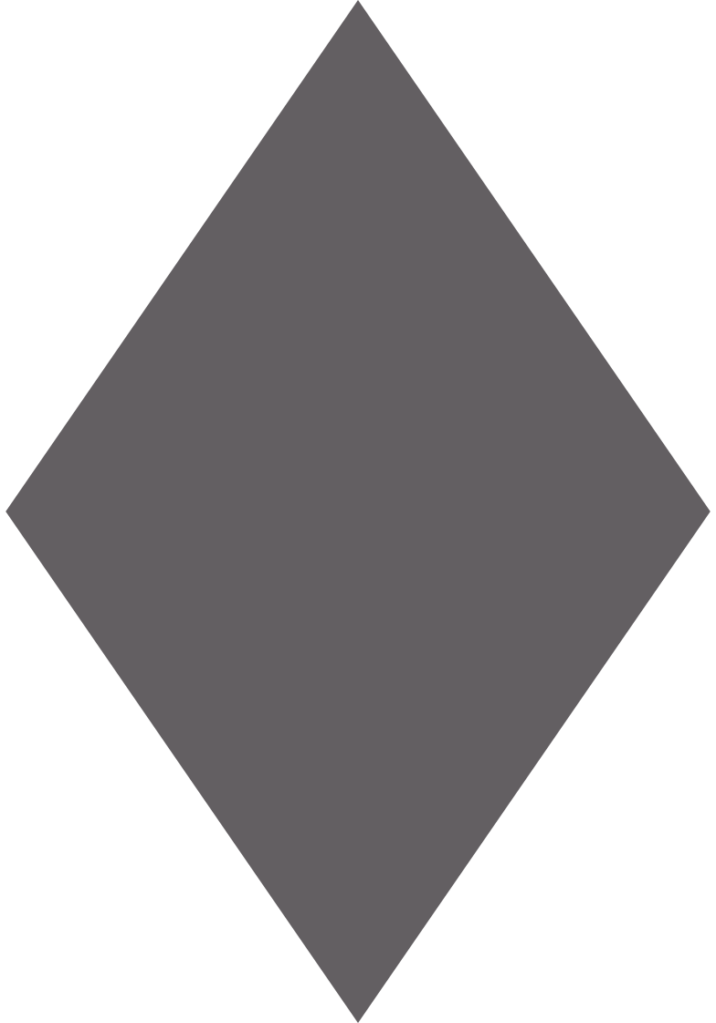 rhombus grey Clipart illustration in PNG, SVG