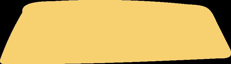 Ilustración de clipart de mat en PNG, SVG