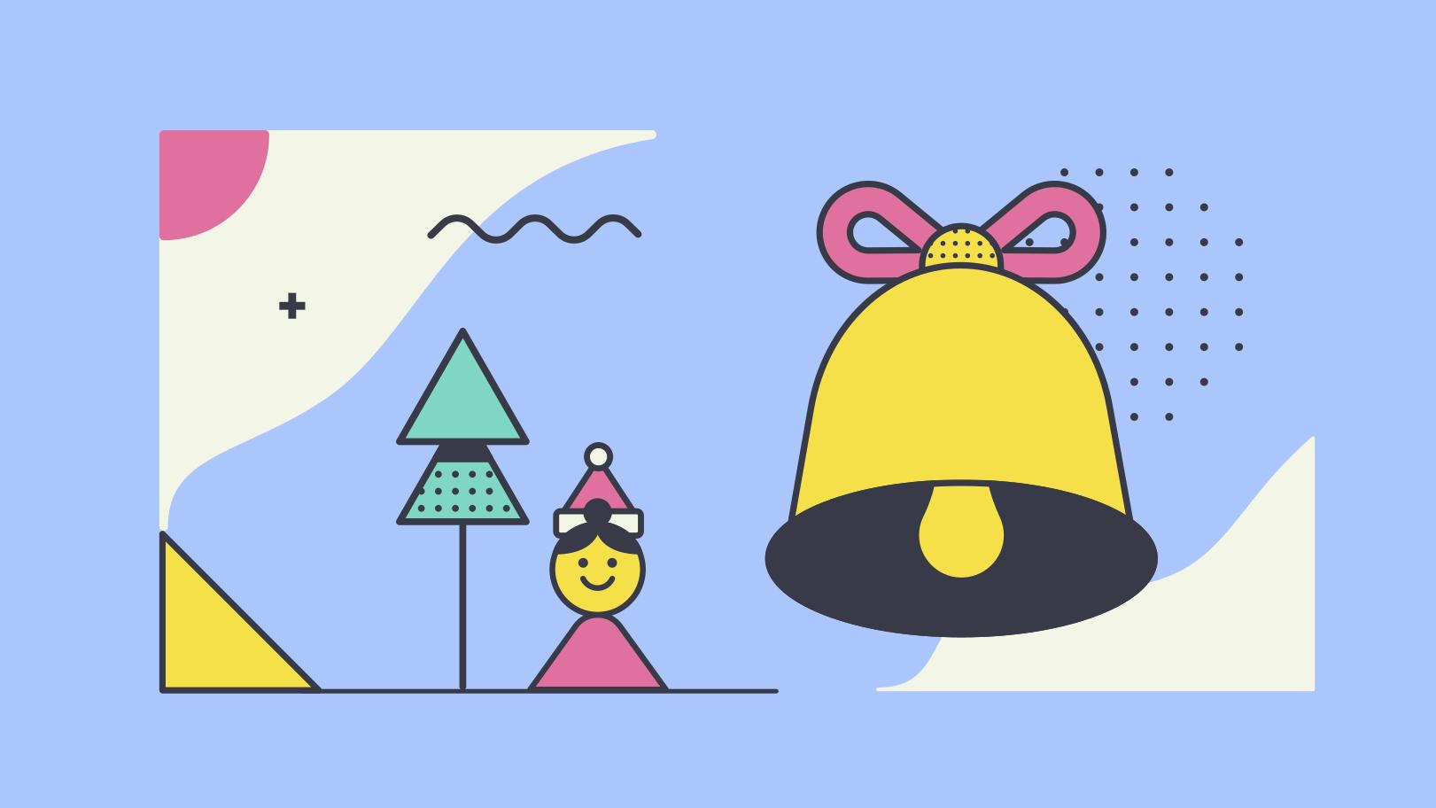 Imágenes vectoriales Navidad en PNG y SVG estilo  | Ilustraciones Icons8
