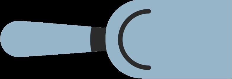 scoop Clipart illustration in PNG, SVG