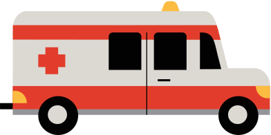 style ambulance images in PNG and SVG | Icons8 Illustrations