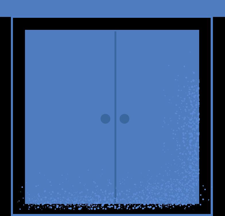cabinet Clipart illustration in PNG, SVG