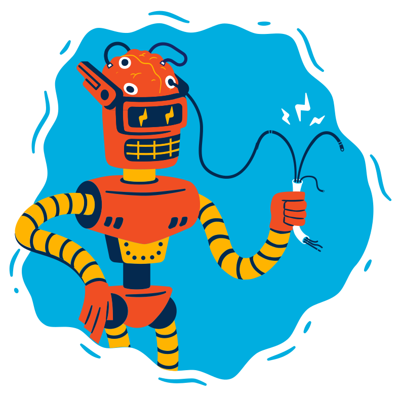 style Artificial intelligence Vector images in PNG and SVG | Icons8 Illustrations