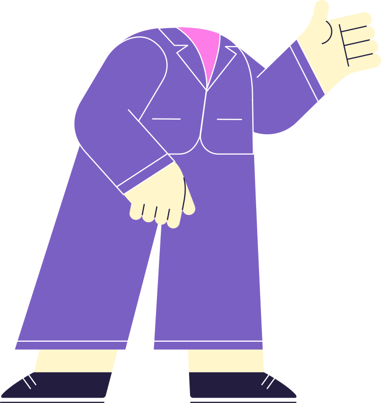 politician Clipart illustration in PNG, SVG