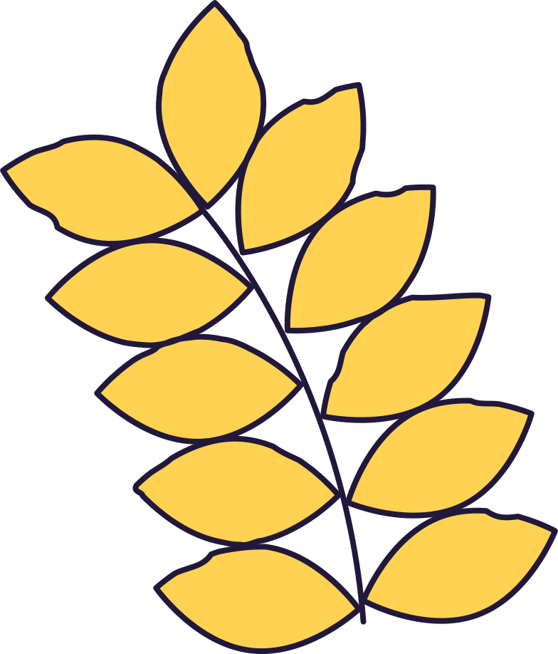 wheat Clipart illustration in PNG, SVG