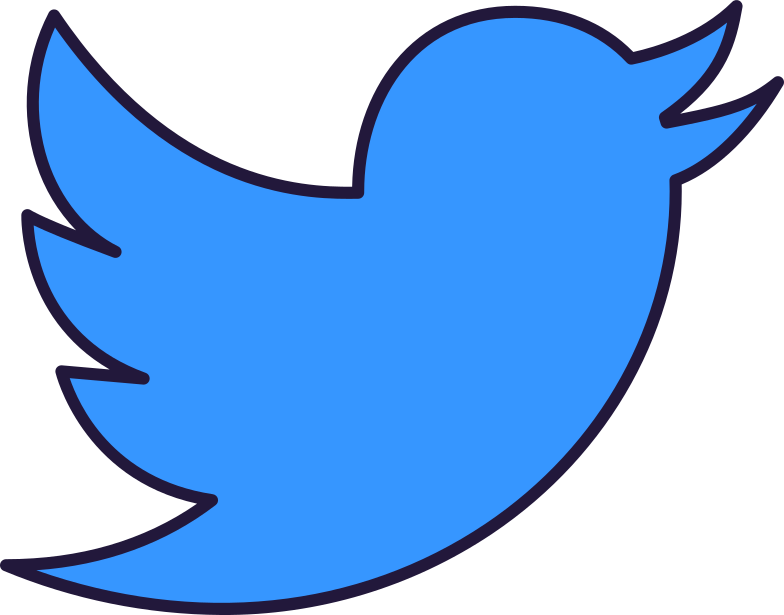 style twitter Vector images in PNG and SVG | Icons8 Illustrations
