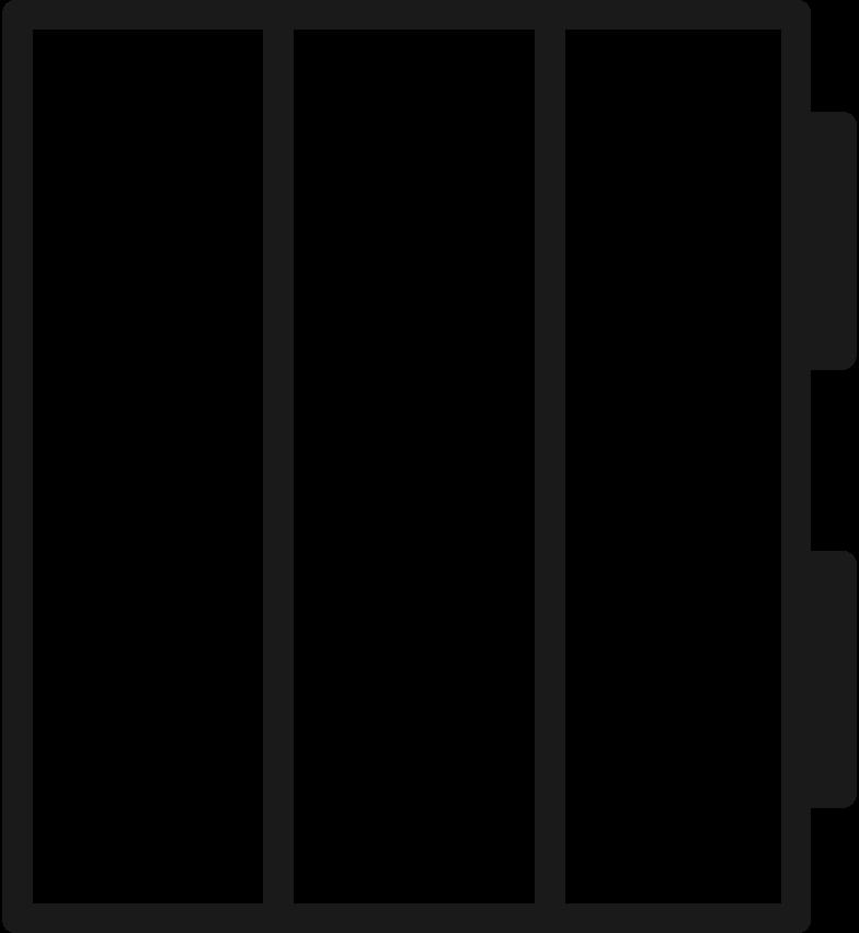 käfig durch Clipart-Grafik als PNG, SVG