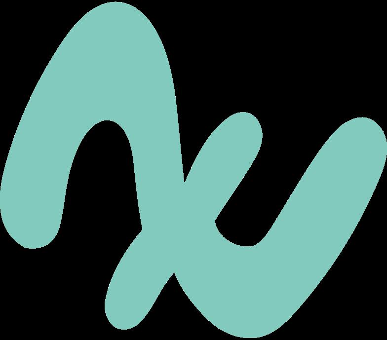 z letter Clipart illustration in PNG, SVG
