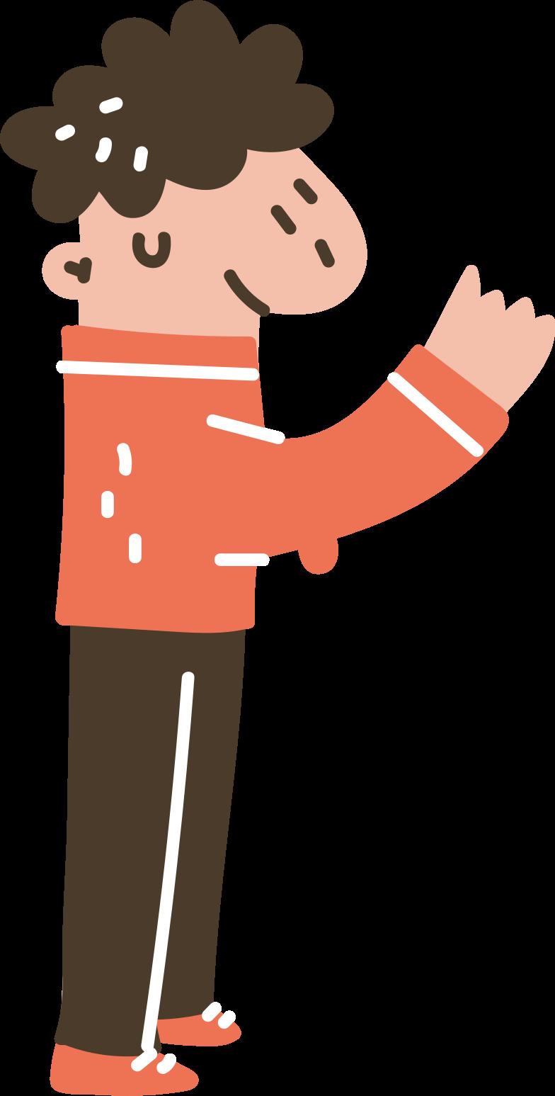 Иллюстрация человек в стиле  в PNG и SVG | Icons8 Иллюстрации